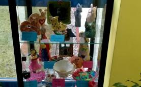 Wystawa prac dzieci z SP12